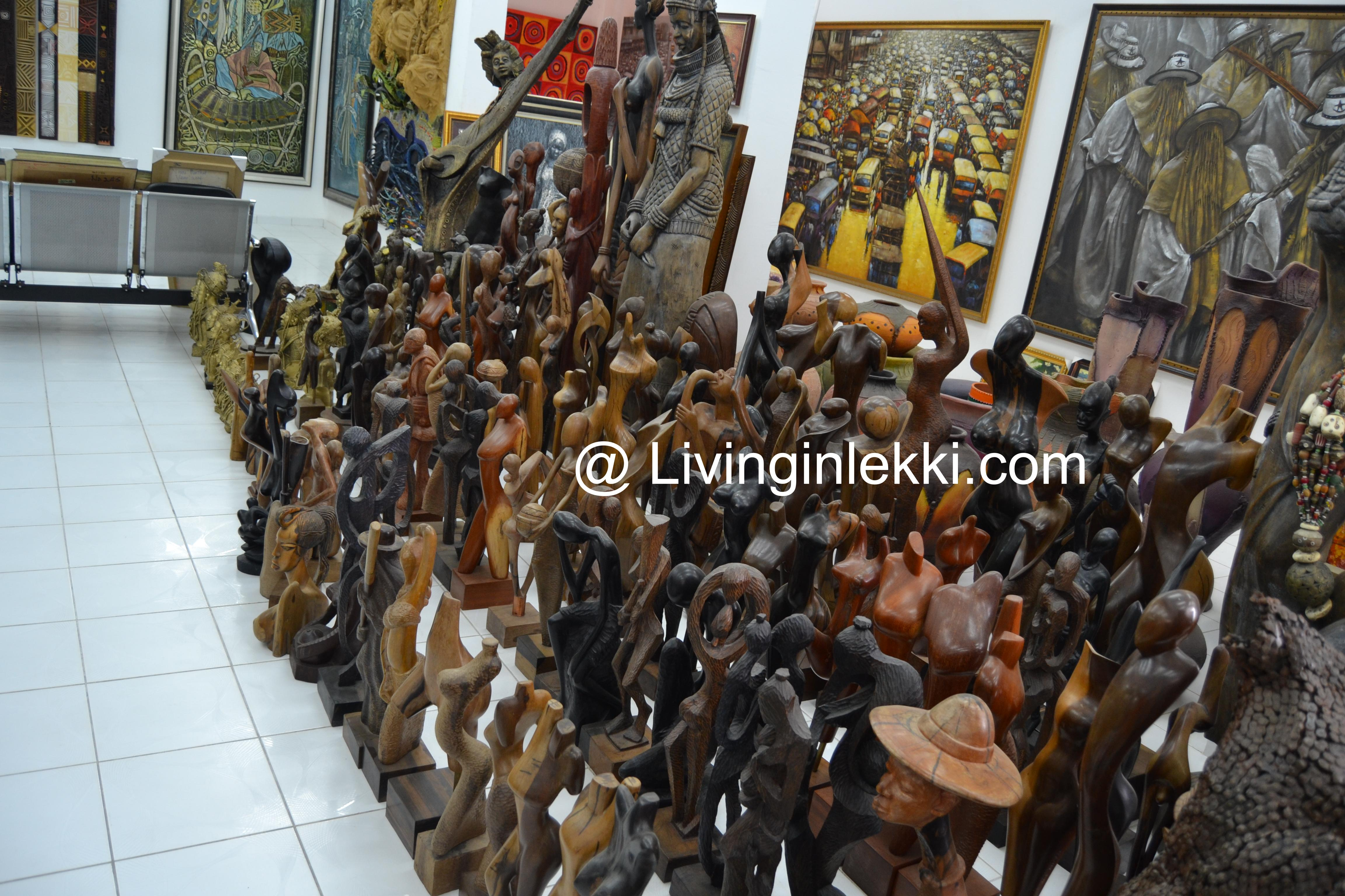 Pairing Arts with Culture - Lekki For Arts - Living In Lekki 28775f2a0b76f