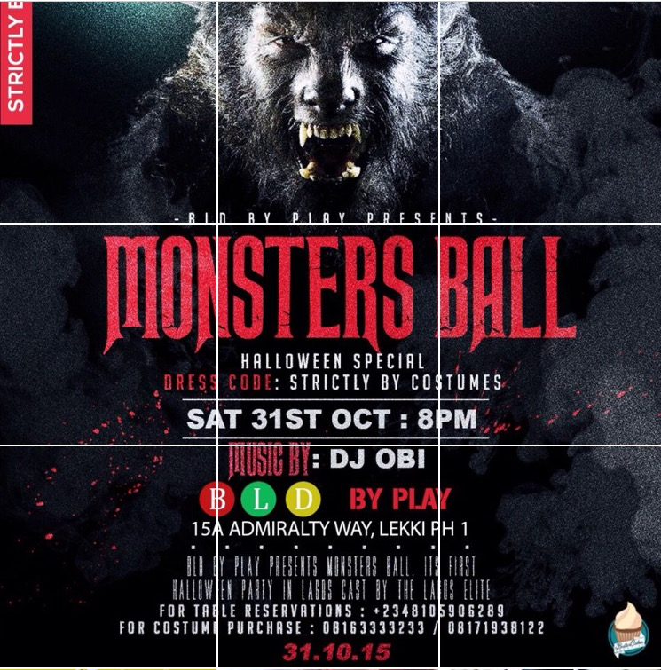 Monster ball BLD by Play